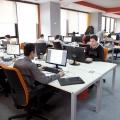 Birou de companie Endava - Foto 11 din 23
