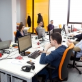 Birou de companie Endava - Foto 15 din 23