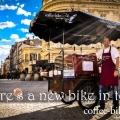 Daniela Catanas si cafeneaua mobila - Foto 3 din 4