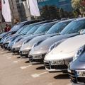Porsche Roadshow - Foto 1 din 32