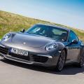 Porsche Roadshow - Foto 5 din 32