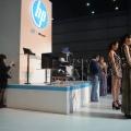 HP la Shanghai - Foto 8 din 10