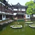 """Shanghai, locul unde zgarie-norii se imbina cu kitschul """"autentic chinezesc""""  REPORTAJ FOTO - Foto 9"""