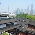 """Shanghai, locul unde zgarie-norii se imbina cu kitschul """"autentic chinezesc""""  REPORTAJ FOTO - Foto 20"""
