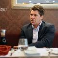 Lunch cu Radu Florescu - Foto 7 din 12