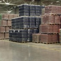 Fabrica PepsiAmericas din Dragomiresti (judetul Ilfov) - Foto 11 din 16