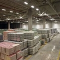 Fabrica PepsiAmericas din Dragomiresti (judetul Ilfov) - Foto 12 din 16