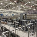Fabrica PepsiAmericas din Dragomiresti (judetul Ilfov) - Foto 15 din 16