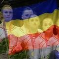 Echipa feminina de gimnastica a Romaniei la Campionatul European - Foto 2 din 7