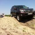 Toyota off-road - Foto 2 din 25
