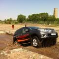 Toyota off-road - Foto 7 din 25