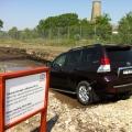 Toyota off-road - Foto 8 din 25