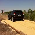 Toyota off-road - Foto 11 din 25
