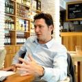 Lunch cu Ronald Binkofski - Foto 9 din 10
