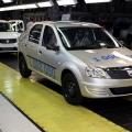 Dacia cu numarul 1 milion - Foto 2 din 3
