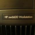 HP XW6600 Workstation - Refurbished - Foto 4 din 15