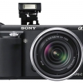 Camerele foto Sony α37 si NEX-F3 - Foto 6 din 14