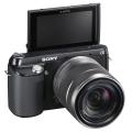 Camerele foto Sony α37 si NEX-F3 - Foto 7 din 14