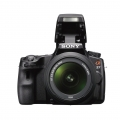 Camerele foto Sony α37 si NEX-F3 - Foto 10 din 14