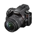 Camerele foto Sony α37 si NEX-F3 - Foto 13 din 14