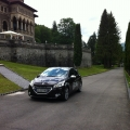 Peugeot 208 - Foto 6 din 19