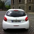 Peugeot 208 - Foto 10 din 19
