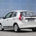 Dacia Towny - Foto 1 din 2