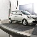 Dacia Towny - Foto 2 din 2