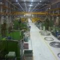 Fabrica GE de la Veresegyhaz, Ungaria - Foto 3 din 27