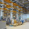 Fabrica GE de la Veresegyhaz, Ungaria - Foto 5 din 27