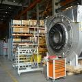 Fabrica GE de la Veresegyhaz, Ungaria - Foto 14 din 27