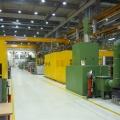 Fabrica GE de la Veresegyhaz, Ungaria - Foto 17 din 27