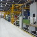 Fabrica GE de la Veresegyhaz, Ungaria - Foto 18 din 27