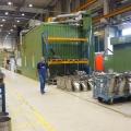 Fabrica GE de la Veresegyhaz, Ungaria - Foto 20 din 27