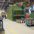 Fabrica GE de la Veresegyhaz, Ungaria - Foto 21 din 27