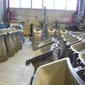Fabrica GE de la Veresegyhaz, Ungaria - Foto 22 din 27