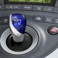 Noul Toyota Prius hibrid - Foto 7 din 8