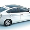 Noul Toyota Prius hibrid - Foto 3 din 8