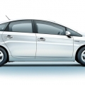 Noul Toyota Prius hibrid - Foto 4 din 8