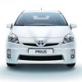 Noul Toyota Prius hibrid - Foto 1 din 8