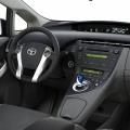 Noul Toyota Prius hibrid - Foto 6 din 8