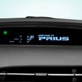 Noul Toyota Prius hibrid - Foto 8 din 8