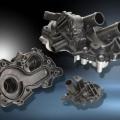 Noi tendinte in auto: BASF si constructorii de masini dau metalul pe plastic - Foto 6