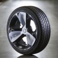 Noi tendinte in auto: BASF si constructorii de masini dau metalul pe plastic - Foto 4