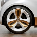 Noi tendinte in auto: BASF si constructorii de masini dau metalul pe plastic - Foto 5