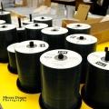 Un birou senzorial: Tone de cabluri in podea si un glob disco - Foto 28