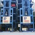 Parcari pe verticala in Sectorul 6 - Foto 1 din 3