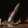 Racheta orbitala Haas 2C - Foto 3 din 11