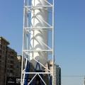Racheta orbitala Haas 2C - Foto 9 din 11