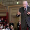 Philip Kotler la evenimentul Marketing 3.0 - Foto 1 din 4